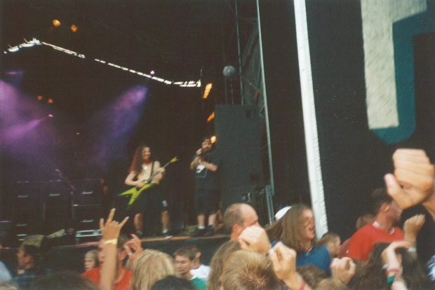 Dimebag Hultsfred 1995