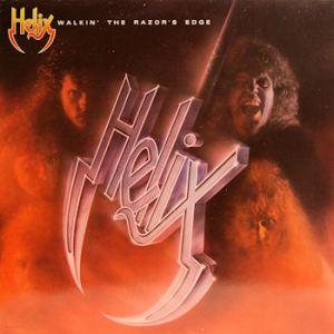 Helix Walkin' 1984
